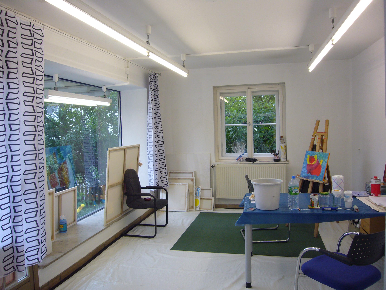 Atelier 2010 in Plattling