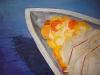 Orangenboot