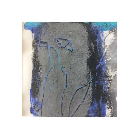 Blaue Serie 1