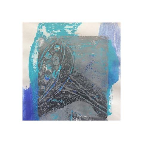 Blaue Serie 3