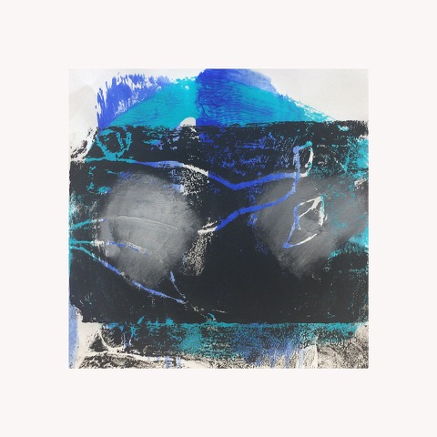 Blaue Serie 14