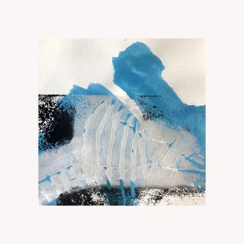 Blaue Serie 16