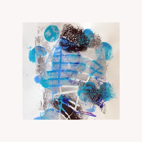 Blaue Serie 13