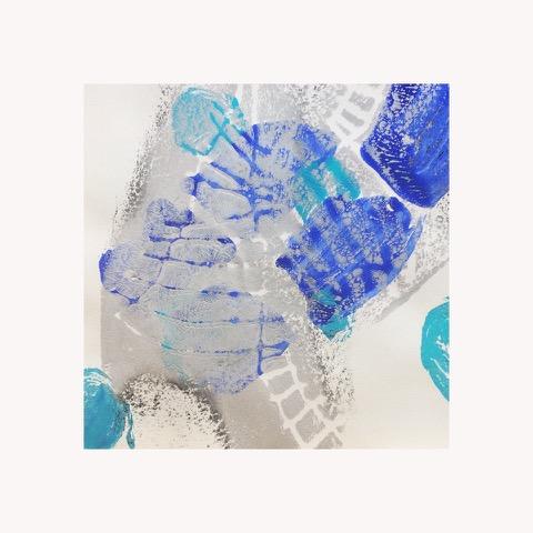 Blaue Serie 15