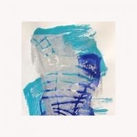 Blaue Serie 12